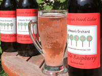 Voted Best Hard Cider