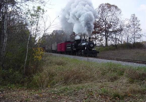 Coldwater Little River Railroad